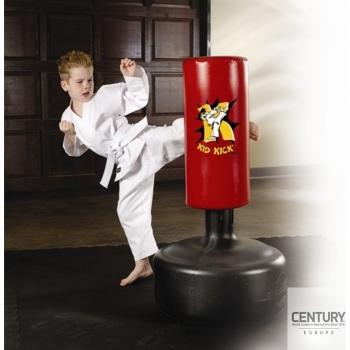 Punching CENTURY Wavemaster kid kick