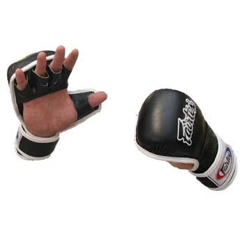 Gants Free Fight FAIRTEX V15