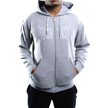 Sweat EVERLAST Cutter gris