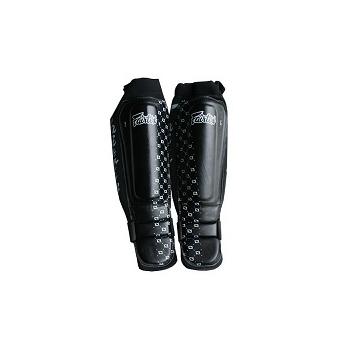 Protèges tibias & pieds FAIRTEX SP6 Noir