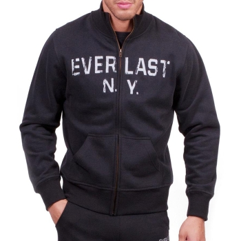 Sweat Zip EVERLAST Hopkins noir