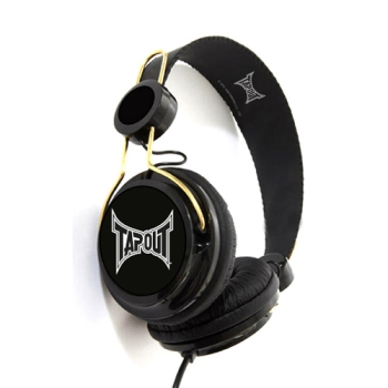 Casque audio Tapout
