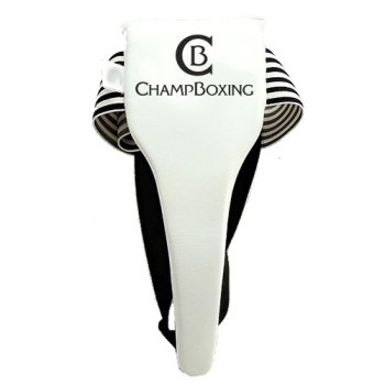 Support & Pelvienne CHAMPBOXING Protection Femme