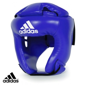 Casque ADIDAS Initiation - adibh01 - Bleu