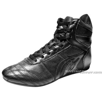 Chaussure Multi boxe CHAMPBOXING -( Boxe Française,Anglaise,Krav Maga,Lutte...)