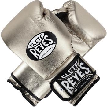 Gants de Boxe d'entrainement REYES Pro Platinum- Redesign