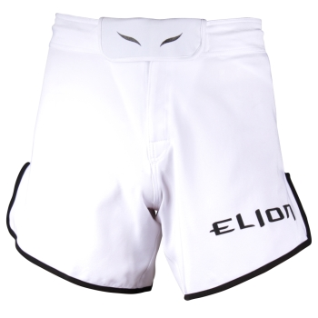 Short MMA Elion - Blanc