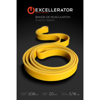 Elastic Band Excellerator 16Kg