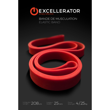 Elastic Band Excellerator 25Kg
