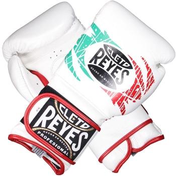 Gants de Boxe d'entrainement REYES Pro Mexican flag - Redesign