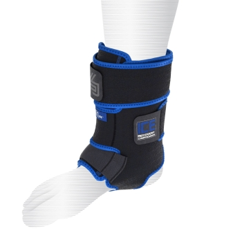 Chevillère de Compression SHOCK DOCTOR Ice Recovery