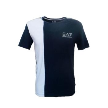 Tshirt ARMANI EA7 Train graphic ST2 - Navy