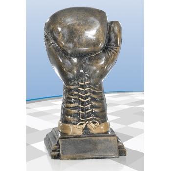 Trophée Gant de boxe