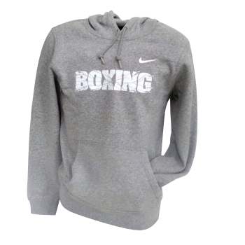 Sweat Nike Boxing Gris