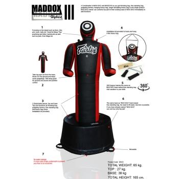 Maddox III Hybrid