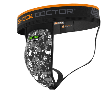 Support Coquille AIRCORE SHOCK DOCTOR
