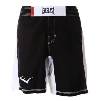 Short de MMA EVERLAST Noir/Blanc