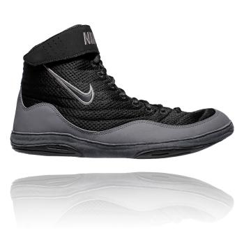 Chaussures Multi Boxe NIKE INFLICT 3 - Noir/Gris