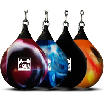 Aqua Punching Bag 120LB/55KG