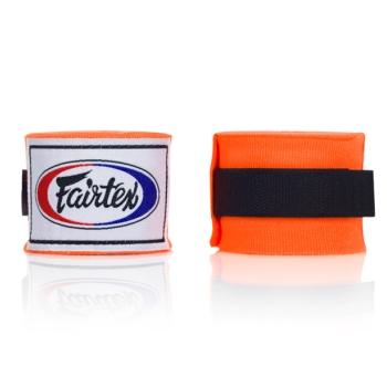 Bandes de boxe FAIRTEX Orange