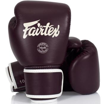 Gants de Boxe FAIRTEX FXV16 - Maroon
