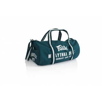 Sac de sport FAIRTEX Baril Bag 9 - Vert