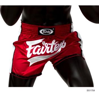 Short de Boxe Thaï FAIRTEX BS1704