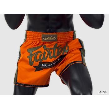 Short de Boxe Thaï FAIRTEX BS1705