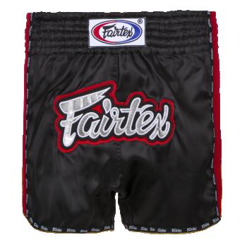 Short de Boxe Thaï FAIRTEX BS301