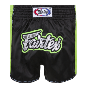 Short de Boxe Thaï FAIRTEX BS302