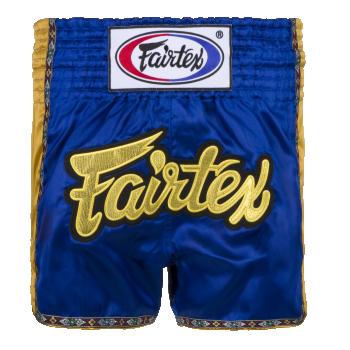 Short de Boxe Thaï FAIRTEX BS303