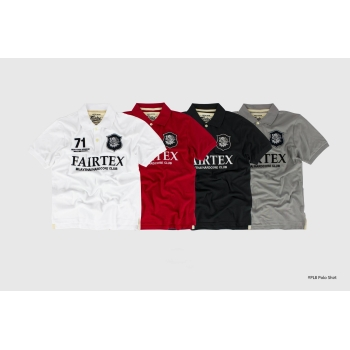 Polo FAIRTEX PL8