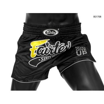 Short de Boxe Thaï FAIRTEX BS1708
