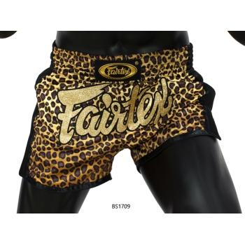 Short de Boxe Thaï FAIRTEX BS1709
