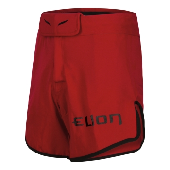 Short MMA Elion - Rouge