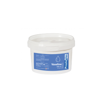 Vaseline en pot 500ML