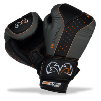 Gants de sac RB10 Intelli-Shock RIVAL