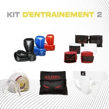 Kit d'entrainement N2