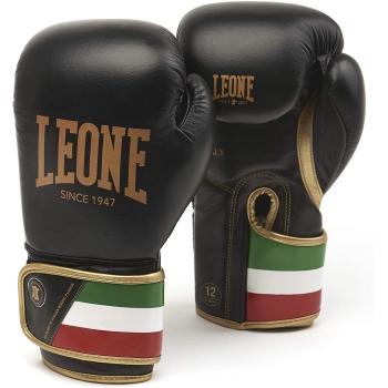 Gants de boxe LEONE 1947 NOIR