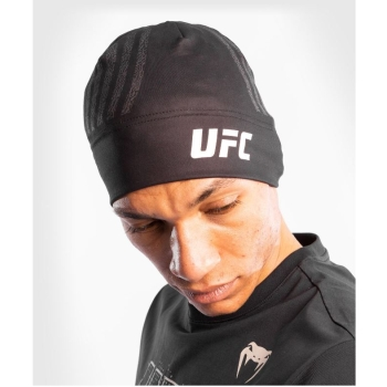 BONNET UFC VENUM AUTHENTIC FIGHT NIGHT - NOIR