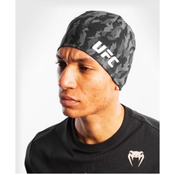 BONNET PERFORMANCE UNISEXE UFC VENUM AUTHENTIC FIGHT WEEK - NOIR UFC VENUM