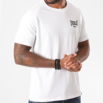 T-Shirt  EVERLAST  SHAWNEE Blanc