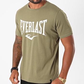 T-Shirt EVERLAST Russel  KAKI