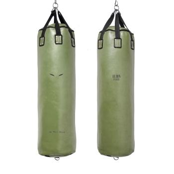 Sac de frappe ELION Cuir Collection Paris - 1m35 - 45kg - KAKI