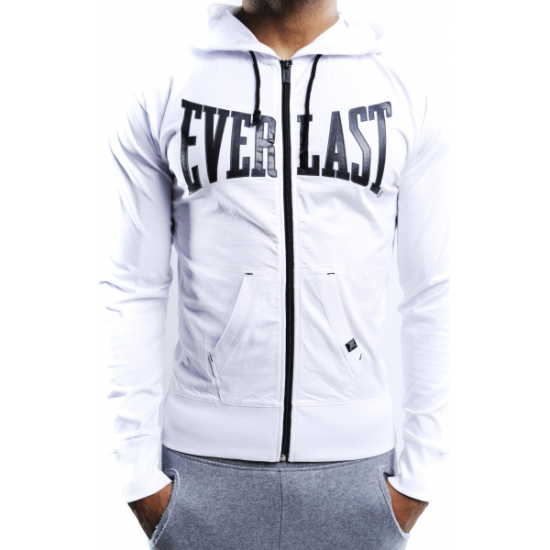 Sweat EVERLAST Kyros Blanc