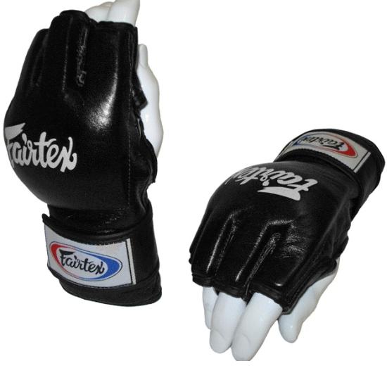 Gants MMA FAIRTEX V12