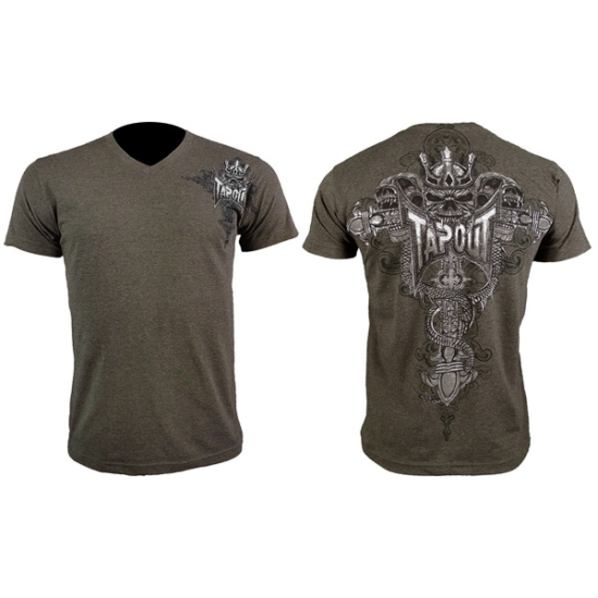 Tshirt Tapout Kingsword