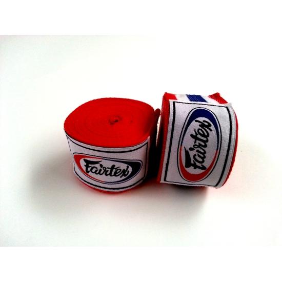 Bandes de boxe FAIRTEX Thaï