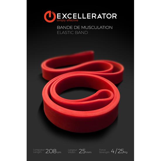 Elastic Band Excellerator 25Kg