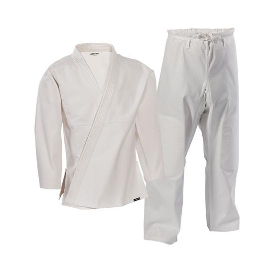 Kimono Gi JJB CENTURY - Blanc